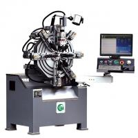 Buy cheap 2018 Most Popublar inductor coil winding machine spring coiling machine from wholesalers