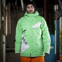 Wholesale Men′s Snowboard Jacket (MJ05) from china suppliers