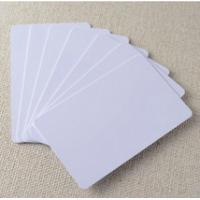 Wholesale Durable PVC M2M SIM Card for Access Control ID Service  86 * 54 mm from china suppliers
