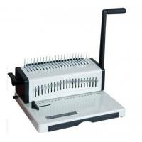 Wholesale CB Type Plastic comb binding machine from china suppliers