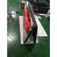 Wholesale Indoor Ture Color P2.5 Ultra Thin Electronic Front Service LED Display  1 / 32 Scanning from china suppliers