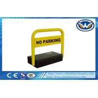 Wholesale Anti-theft Car Parking Locks System And Waterproof Durable Battery from china suppliers