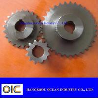 Wholesale SATI Standard Taper Bore Sprocket , type 25B , 35B , 40B , 41B , 50B , 60B , 80B , 100B from china suppliers