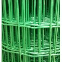 Wholesale Welded holland wire mesh fence /graden fence/Euro fence from china suppliers