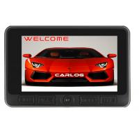 Wholesale Vehicle Black Box DVR , Full HD Color Digital screen and 120° Angle , G-sensor from china suppliers