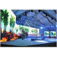 Wholesale Big Screen SMD Indoor Full Color Led Display Stage Led Panels For Concert / Wedding from china suppliers