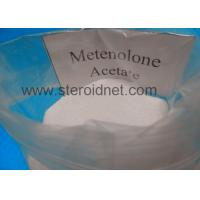 Wholesale Anabolic Methenolone Acetate Raw Steroid Powder Primobolan Powder from china suppliers