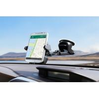 Wholesale Universal Car Windshield / Car Dashboard Phone Holder With Suction Cup from china suppliers