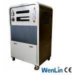 Wholesale Semi-Automatic A4 2*5 Hydraulic Smart Card Making Machine Fusing Machine from china suppliers