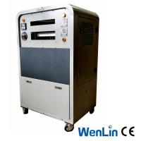 Wholesale Ultra Light Smart Card Laminator / PVC Laminating Machine For A4 Sized Format Card from china suppliers