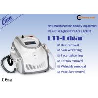 Wholesale 4 In 1 Skin Rejuvenation Ipl Rf Beauty Machine from china suppliers