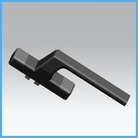 Buy cheap door accessories - handle from wholesalers