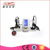 Wholesale Portable Radio Frequency Home Device , Ultrasound Cavitation Weight Loss Machine from china suppliers
