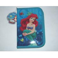 Wholesale LITTLE MERMAID 13pc STATIONERY SET W/ZIPPER CASE from china suppliers