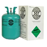 Buy cheap Mixed refrigerant R507 from wholesalers