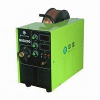 Wholesale MIG Welding Machine with Electronic Reactor Control and Stable Welding Process from china suppliers
