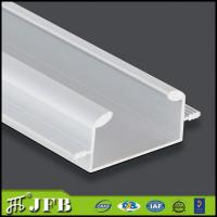 Wholesale Excellent polished Aluminum alloy kitchen cabinet handle from china suppliers