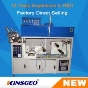Wholesale Beautiful Coating Surface Lab Coater Machine , Hot Melt Lamination Machine from china suppliers