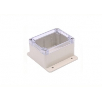 Wholesale 63*58*35mm Small Mini Clear Waterproof Wall Mount Box from china suppliers