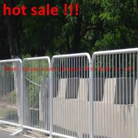 Wholesale Crowd control panel/Crowd Barrier/Crowd control fence from china suppliers