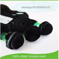 Buy cheap top quality 100% Virgin brazilian hair weaving full lace human hair wig from wholesalers