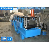 Wholesale Zinc Color Steel Joint Hidden Roof Panel Roll Forming Machine for Roof Sheet from china suppliers