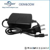 Wholesale ABS PC UL CE Safety Mark Dual Output Power Adapter For Tablet Pc from china suppliers