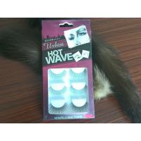 Wholesale Hot sell full hand tied 10 pairs 5pairs 3pairs 1pairs packing fake false eyelashes from china suppliers