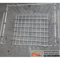 Buy cheap Steel baskets from wholesalers