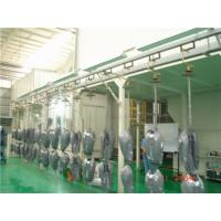 Wholesale Lamps Electrostatic Spray Powder Coatng Production Line With Manual Dusting And 3 Phase from china suppliers