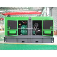 Wholesale silenced diesel generator from china suppliers
