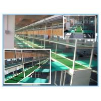 Wholesale Half manual led bulb assembly line with working stations from china suppliers