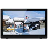 "Wholesale 1080P 24"" FHD Large Digital Picture Frame With Sound Remote Control from china suppliers"
