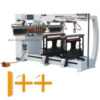 Wholesale 3 line wood cabinet boring drilling machine from china suppliers