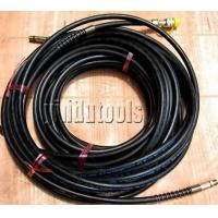 Wholesale 10 Meter Hydraulic High Pressure Oil Pipe (HP-10) from china suppliers