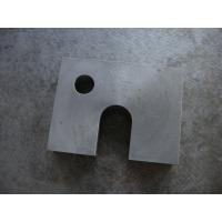 Wholesale Casting Small Metal Parts / Aluminium / Iron Precision CNC Machining Polishing Machine Parts from china suppliers