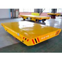 Buy cheap Forklift Towed material handling cart applied in die plant for cargo handling from wholesalers