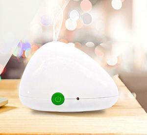 Quality Good Quality Desktop USB Mini Ultrasonic Aroma Diffuser for Skin Care for sale