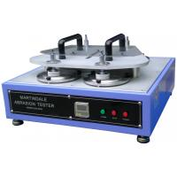 Wholesale Quality Control Abrasion Testing Machine / Textile Fabric Martindale Abrasion Tester from china suppliers