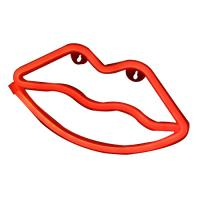 Wholesale Mouth neon light neon shape light home decor lights from china suppliers