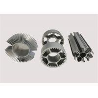 Buy cheap Mill Finish Industrial Aluminium Profile With Small Bundle Package from wholesalers