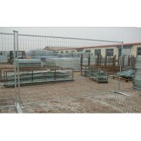 Wholesale canada temporary fence panel from china suppliers