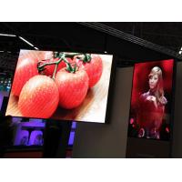 Wholesale Full Color Stage LED Screen 1R1G1B Slim Large High Resolution indoor led screen rental Wide View Angle from china suppliers