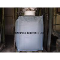 Wholesale Grey U-panel Big FIBC UV treated Polypropylene Bulk Bags with PE liner from china suppliers