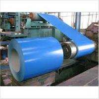 Wholesale Color Coated Painted Steel Coil Corrosion Resistance EN10327 DX51D+AZ from china suppliers