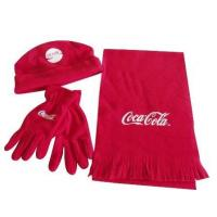 Wholesale Promotional Fleece Scarf from china suppliers