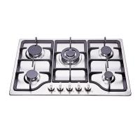 Wholesale 4 Plate Stainless Steel Electric Hob Kitchen Equipment , Electric Solid Plate Hob from china suppliers
