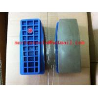 Wholesale fickert L140mm resin abrasive for polishing granite from china suppliers