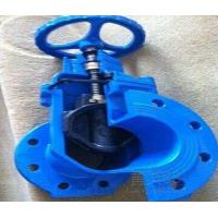 Wholesale C509 C515 FL MJ FLxMJ Resilient Gate Valve , awwa gate valve NRS or OS&Y from china suppliers