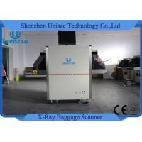 Wholesale 150 KG 0.22m/s Security Baggage Scanner 560*360 mm baggage x ray machines from china suppliers